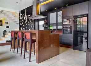 Casa em Condomínio, 2 Quartos, 4 Vagas, 2 Suites em Alameda dos Gerâneos, Jardins Viena, Aparecida de Goiânia, GO valor de R$ 1.750.000,00 no Lugar Certo