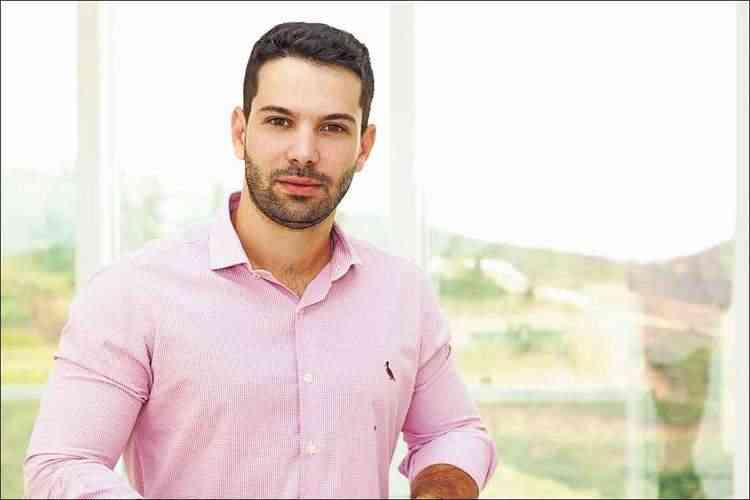 Renato Tomasi é o organizador do DMAIS Design - Henrique Queiroga/Divulgação