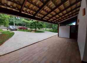 Casa em Condomínio, 4 Quartos, 3 Vagas, 4 Suites em Alameda das Mangubas, Residencial Aldeia do Vale, Goiânia, GO valor de R$ 1.950.000,00 no Lugar Certo