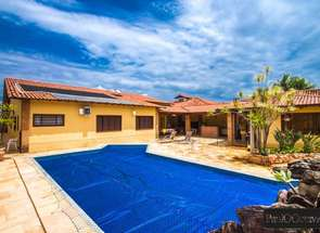 Casa, 4 Quartos, 6 Vagas, 3 Suites em Shin Qi 10 Conjunto 10, Lago Norte, Brasília/Plano Piloto, DF valor de R$ 1.590.000,00 no Lugar Certo