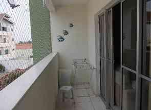 Apartamento, 3 Quartos, 2 Vagas, 1 Suite em Rua Cristóvão Macedo, Alvorada, Contagem, MG valor de R$ 280.000,00 no Lugar Certo