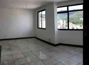 Cobertura, 4 Quartos, 3 Vagas, 1 Suite para alugar em Rua Desembargador Mário Mattos, Serra, Belo Horizonte, MG valor de R$ 3.000,00 no Lugar Certo