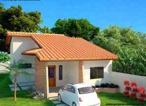 Casa, 4 Quartos, 2 Vagas, 2 Suites em Cidade de Neviana, Ribeirão das Neves, MG valor de R$ 13.800,00 no Lugar Certo