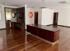 Apartamento, 4 Quartos, 2 Vagas, 2 Suites para alugar em Savassi, Belo Horizonte, MG valor de R$ 4.000,00 no Lugar Certo