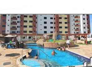 Apartamento, 2 Quartos, 1 Vaga, 1 Suite em Centro, Caldas Novas, GO valor de R$ 175.000,00 no Lugar Certo