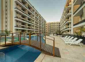 Apartamento, 2 Quartos, 1 Vaga, 1 Suite em Quadra Csg 3, Taguatinga Sul, Taguatinga, DF valor de R$ 345.690,00 no Lugar Certo