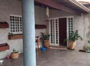 Casa, 3 Quartos, 3 Vagas, 1 Suite em Setor Habitacional Contagem, Sobradinho, DF valor de R$ 200.000,00 no Lugar Certo