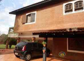 Casa, 4 Quartos, 3 Vagas, 2 Suites em Santos Dumont, Londrina, PR valor de R$ 1.400.000,00 no Lugar Certo