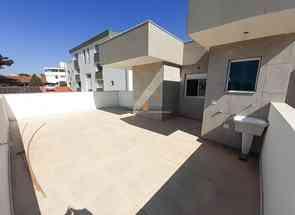 Cobertura, 3 Quartos, 3 Vagas, 1 Suite em Rua Padre Willian Silva, Planalto, Belo Horizonte, MG valor de R$ 769.000,00 no Lugar Certo