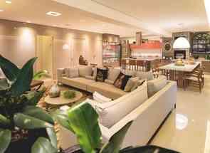 Apartamento, 3 Quartos, 3 Vagas, 3 Suites em Parque Lozandes, Goiânia, GO valor de R$ 769.050,00 no Lugar Certo
