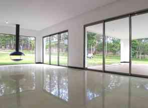 Casa em Condomínio, 4 Quartos, 3 Vagas, 4 Suites em Rua Flanboyant, Alphaville, Nova Lima, MG valor de R$ 1.790.000,00 no Lugar Certo