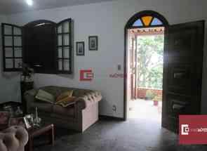 Casa, 5 Quartos, 2 Vagas, 1 Suite em Rua Barão de Coromandel, Caiçaras, Belo Horizonte, MG valor de R$ 1.200.000,00 no Lugar Certo