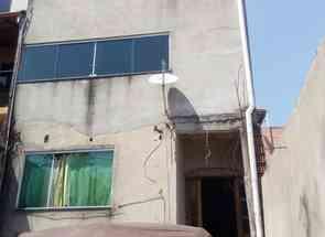 Casa, 2 Quartos, 2 Vagas, 1 Suite em Rua Dez, Novo Recanto, Contagem, MG valor de R$ 169.000,00 no Lugar Certo
