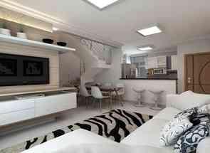 Cobertura, 4 Quartos, 3 Vagas, 1 Suite em Rua João Arantes, Cidade Nova, Belo Horizonte, MG valor de R$ 998.000,00 no Lugar Certo