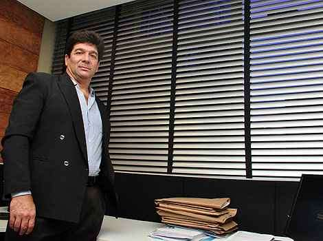 Para o professor e arquiteto Jacques Lazzarotto, item tem função estética e funcional - Eduardo de Almeida/RA Studio