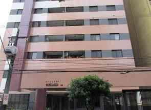 Apartamento, 3 Quartos, 2 Vagas, 1 Suite para alugar em Rua Belo Horizonte, Centro, Londrina, PR valor de R$ 860,00 no Lugar Certo