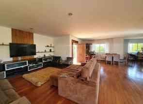 Casa em Condomínio, 4 Quartos, 8 Vagas, 3 Suites em Avenida dos Presidentes, Condomínio Ville Des Lacs, Nova Lima, MG valor de R$ 1.900.000,00 no Lugar Certo