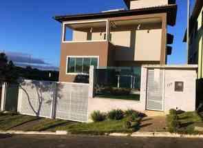 Casa em Condomínio, 4 Quartos, 4 Vagas, 2 Suites em Condomínio Rosa dos Ventos, Vespasiano, MG valor de R$ 899.000,00 no Lugar Certo