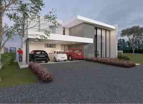 Casa em Condomínio, 5 Quartos, 6 Vagas, 5 Suites em Alphaville Araguaia, Alphaville Araguaia, Goiânia, GO valor de R$ 2.700.000,00 no Lugar Certo