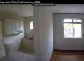 Apartamento, 3 Quartos, 2 Vagas, 1 Suite para alugar em Ouro Preto, Belo Horizonte, MG valor de R$ 1.550,00 no Lugar Certo