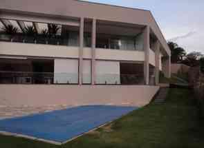 Casa, 4 Quartos, 8 Vagas, 4 Suites em Bandeirantes (pampulha), Belo Horizonte, MG valor de R$ 3.600.000,00 no Lugar Certo