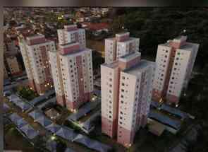 Apartamento, 2 Quartos, 1 Vaga em Avenida Vilarinho, Venda Nova, Belo Horizonte, MG valor de R$ 180.000,00 no Lugar Certo