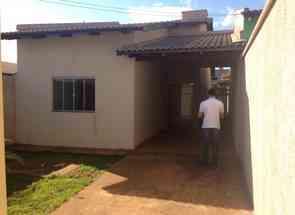 Casa, 3 Quartos, 1 Suite em Cardoso, Aparecida de Goiânia, GO valor de R$ 175.000,00 no Lugar Certo