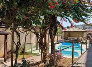 Cobertura, 3 Quartos, 1 Vaga, 1 Suite em Rua Alfa, Jardim Riacho das Pedras, Contagem, MG valor de R$ 350.000,00 no Lugar Certo