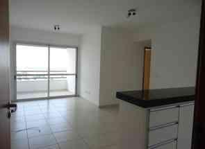 Apartamento, 3 Quartos, 2 Vagas, 1 Suite para alugar em Rua Uirapuru, Parque Amazônia, Goiânia, GO valor de R$ 1.300,00 no Lugar Certo