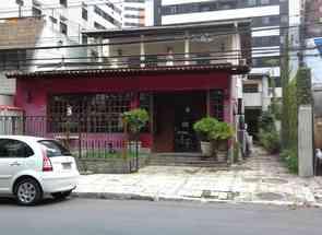 Casa Comercial para alugar em Rua Visconde de Jequitinhonha, Boa Viagem, Recife, PE valor de R$ 20.000,00 no Lugar Certo