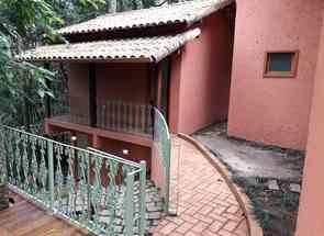 Casa em Condomínio, 4 Quartos, 3 Vagas, 2 Suites em Estrada P/ Br-040, Aconchego da Serra, Itabirito, MG valor de R$ 590.000,00 no Lugar Certo