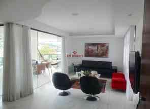 Apartamento, 4 Quartos, 4 Vagas, 2 Suites em Barcelona, Santa Lúcia, Belo Horizonte, MG valor de R$ 1.650.000,00 no Lugar Certo