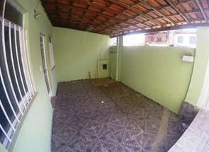 Casa, 4 Quartos, 2 Vagas em Teixeira Dias, Belo Horizonte, MG valor de R$ 350.000,00 no Lugar Certo