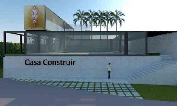 Casa Construir/Divulgação