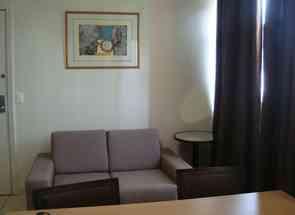 Apartamento, 1 Quarto, 1 Vaga para alugar em Santa Efigênia, Belo Horizonte, MG valor de R$ 2.500,00 no Lugar Certo