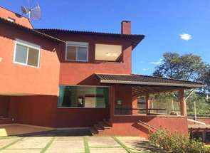 Casa em Condomínio, 4 Quartos, 3 Vagas, 1 Suite em Alameda dos Madrigais, Passárgada, Nova Lima, MG valor de R$ 1.750.000,00 no Lugar Certo