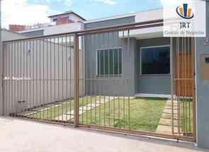 Casa, 3 Quartos, 2 Vagas em Rua Vitorino Roza de Lima, Novo Centro, Santa Luzia, MG valor de R$ 250.000,00 no Lugar Certo