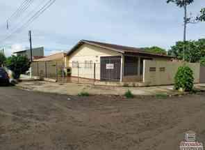 Casa, 3 Quartos, 2 Vagas em Rua Doutor Moacyr Arcoverde, Aquilles Sthengel, Londrina, PR valor de R$ 240.000,00 no Lugar Certo