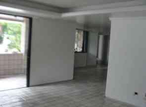 Apartamento, 3 Quartos, 2 Vagas, 1 Suite para alugar em Rua Sebastião Alves, Parnamirim, Recife, PE valor de R$ 2.500,00 no Lugar Certo
