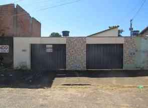 Casa, 2 Quartos, 1 Vaga, 1 Suite para alugar em Residencial Parque Oeste, Goiânia, GO valor de R$ 650,00 no Lugar Certo