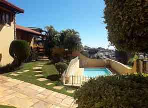 Casa, 4 Quartos, 4 Vagas, 1 Suite em Yvon Magalhães Pinto, São Bento, Belo Horizonte, MG valor de R$ 1.700.000,00 no Lugar Certo