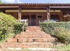 Casa em Condomínio, 4 Quartos para alugar em Rua dos Canários, Morro do Chapéu, Nova Lima, MG valor de R$ 2.500,00 no Lugar Certo
