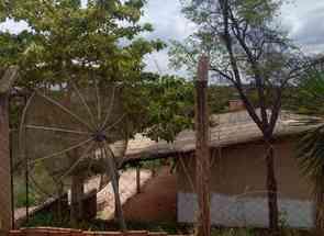 Chácara, 2 Quartos, 4 Vagas em Rua Benedito Quintino, Centro, Jaboticatubas, MG valor de R$ 150.000,00 no Lugar Certo