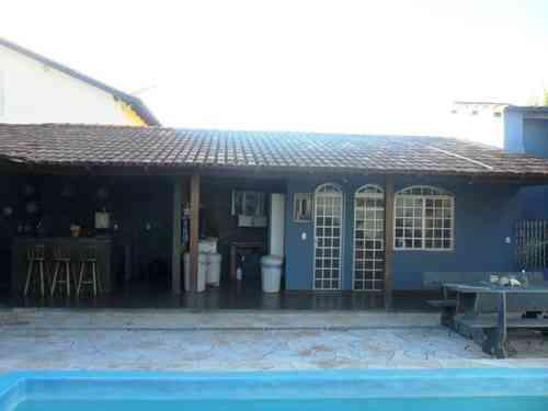 Casa, 4 Quartos, 3 Vagas, 2 Suites