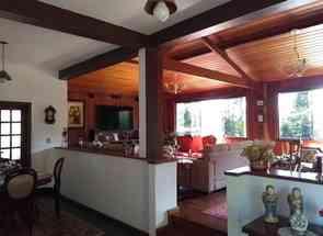 Rural, 10 Quartos, 20 Vagas, 5 Suites em Rodovia dos Inconfidentes, Zona Rural, Itabirito, MG valor de R$ 4.200.000,00 no Lugar Certo
