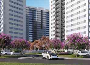 Apartamento, 3 Quartos, 2 Vagas, 1 Suite em Quadra 301, Norte, Águas Claras, DF valor de R$ 750.000,00 no Lugar Certo