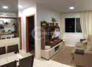 Apartamento, 2 Quartos, 2 Vagas, 1 Suite em Al Fleury Curado, Faiçalville, Goiânia, GO valor de R$ 240.000,00 no Lugar Certo