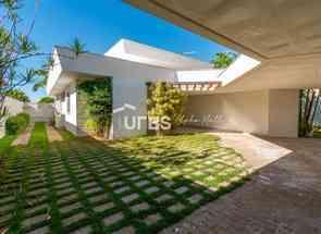Casa, 4 Quartos, 4 Suites em Rua B17, Jardins Paris, Goiânia, GO valor de R$ 2.890.000,00 no Lugar Certo