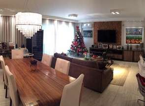 Apartamento, 4 Quartos, 3 Vagas, 3 Suites em Scn Trecho 01, Asa Norte, Brasília/Plano Piloto, DF valor de R$ 2.300.000,00 no Lugar Certo