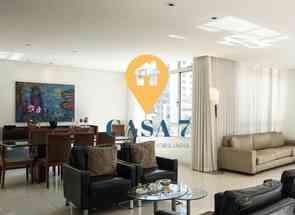 Apartamento, 4 Quartos, 3 Suites em Rua Espírito Santo, Lourdes, Belo Horizonte, MG valor de R$ 2.000.000,00 no Lugar Certo